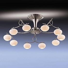 Люстры и светильники (фотография2)