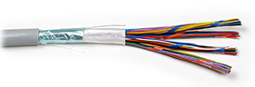 Медный кабель (картинка)