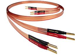 Акустический кабель (изображение)