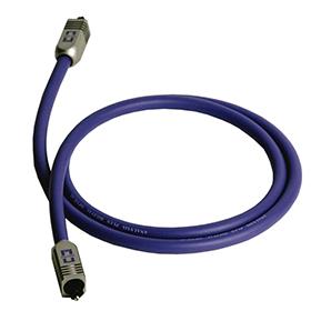 Оптический кабель (фотография)