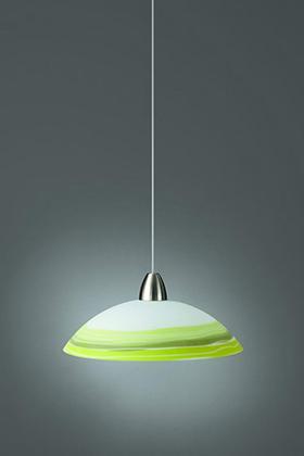 Подвесные светильники (фото)