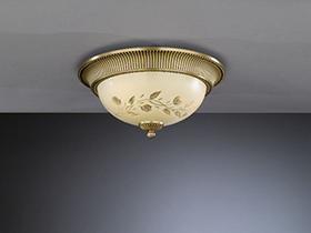 Светильники потолочные (фото)