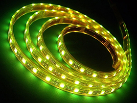 Светодиодная лента (фото)