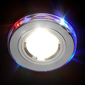 Светодиодные лампы (схема)