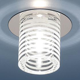 Точечные светильники (схема)
