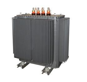 Трансформатор силовой ТМГ