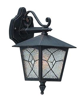 Уличные светильники (схема)