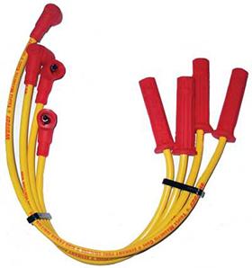 Высоковольтный провод (фото)